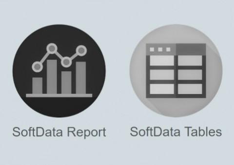 Novas funcionalidades na plataforma SoftData